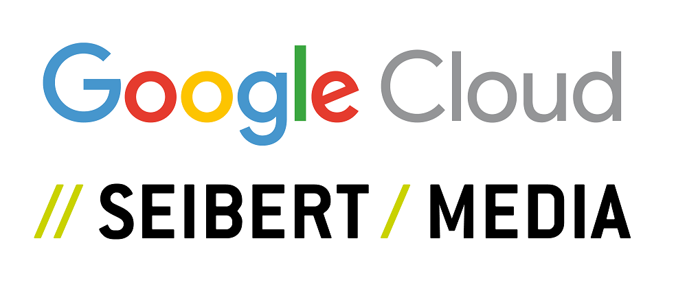 Seibert Media Google Cloud